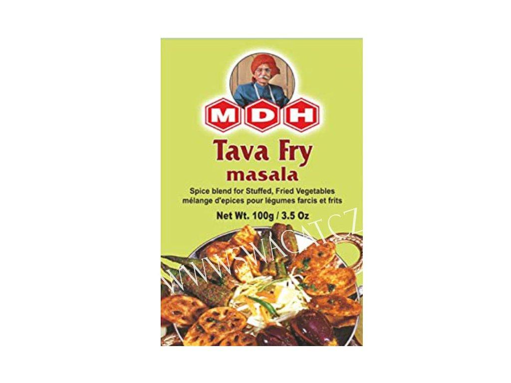 Koření na zeleninu Tava Fry Masala, MDH 100g