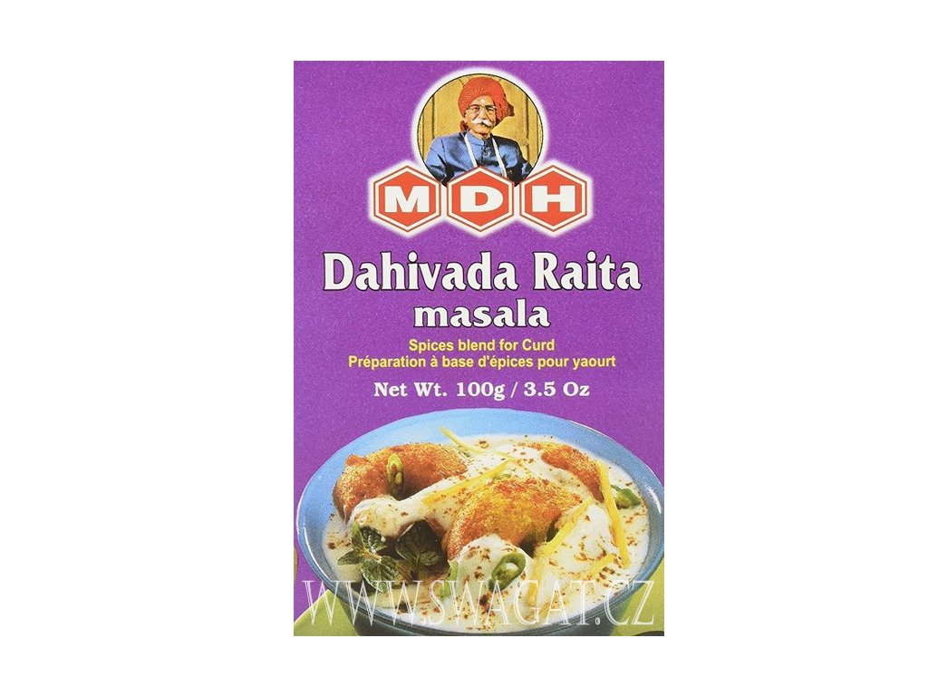 Dahivada Raita Masala, MDH 100g