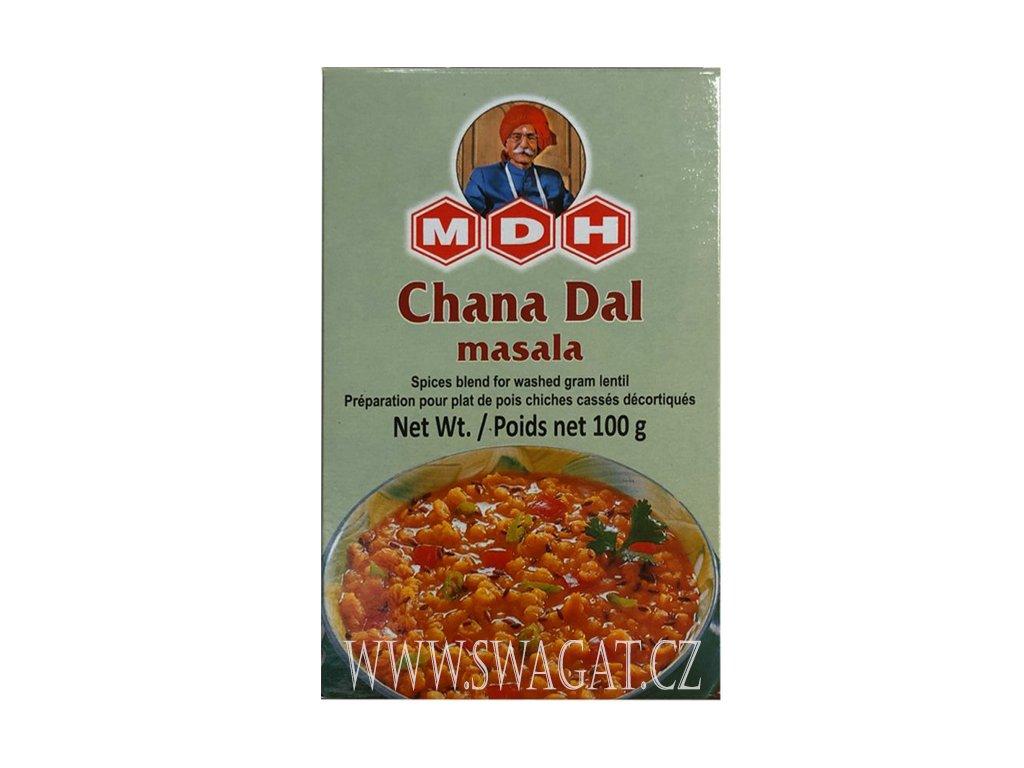 Koření na cizrnu Chana Dal Masala, MDH 100g