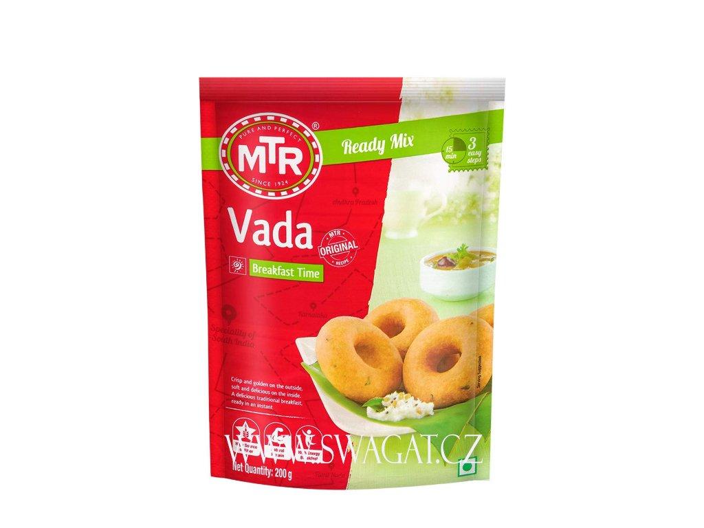 Vada instantní směs (Instant Fritter Breakfast Mix), MTR 200g