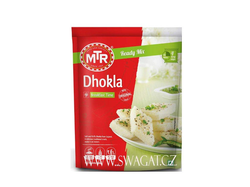 Dhokla instantní směs (Snack Instant Mix), MTR 200g