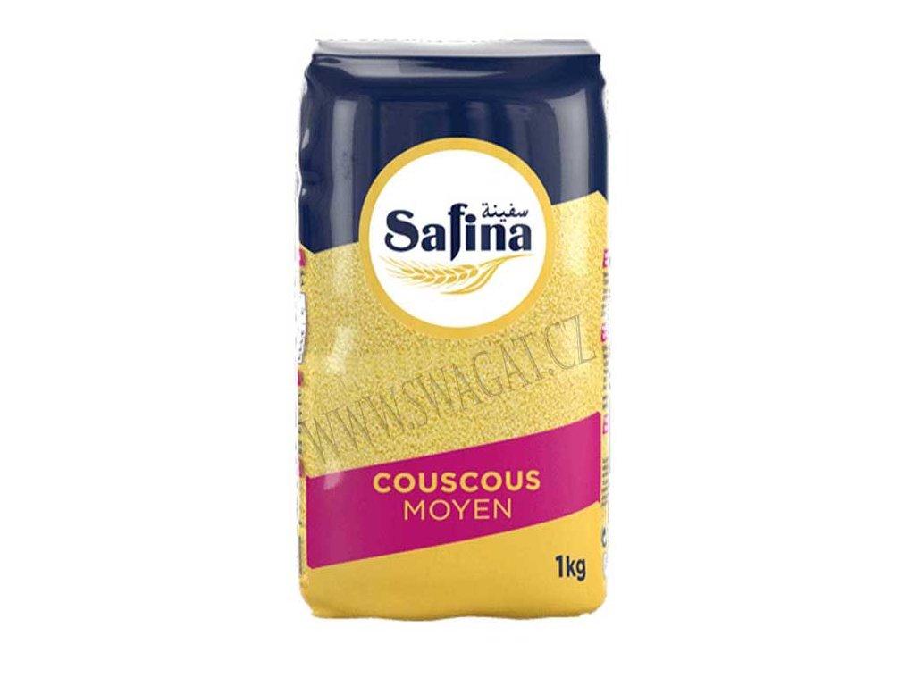 Kuskus (Couscous), SAFINA 1Kg