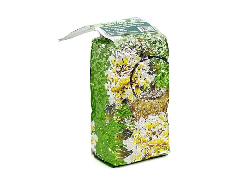 Vietnamský jasminový listový čaj, 100g