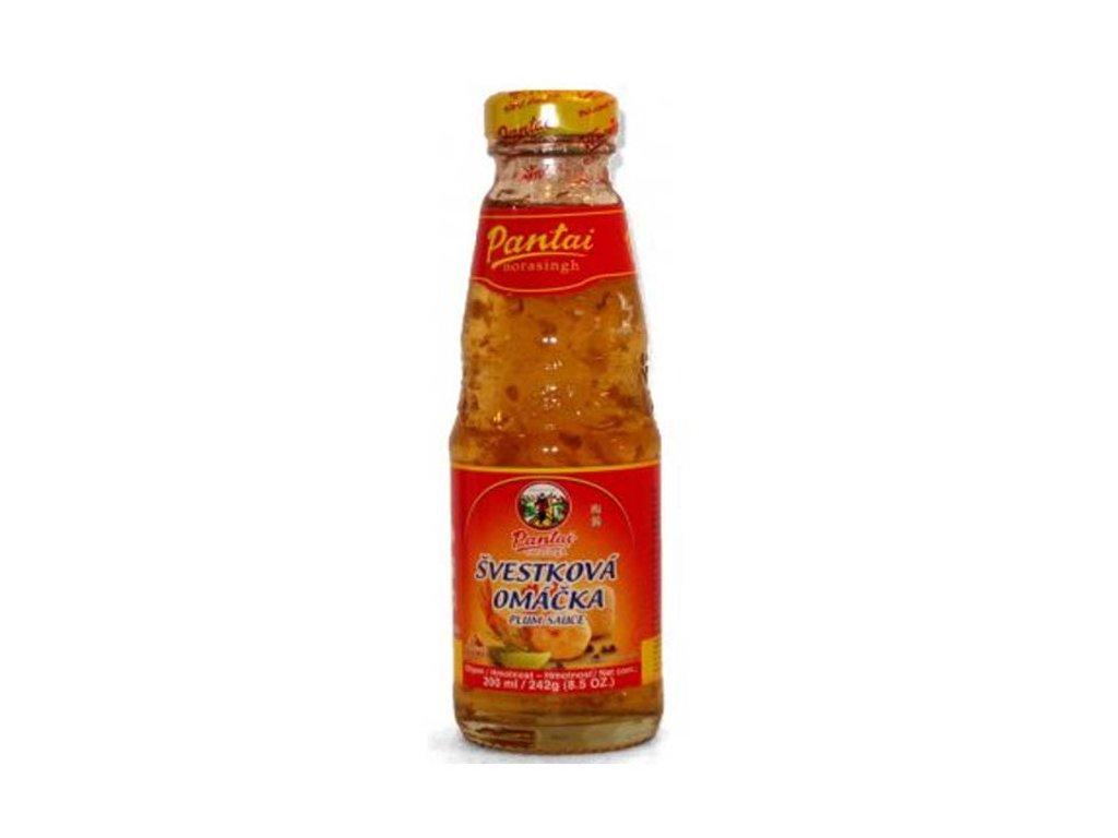 Švestková omáčka (Plum Sauce), PANTAI 200ml