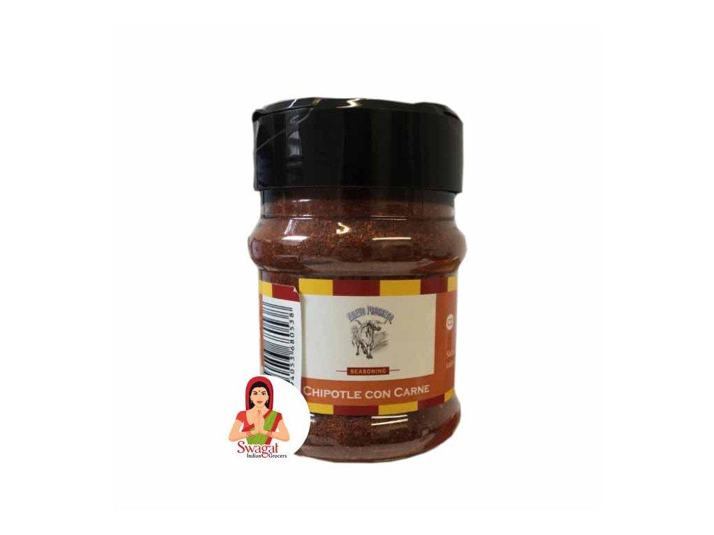 Směs koření Chipotle Con Carne, NUEVO PROGRESO 120g