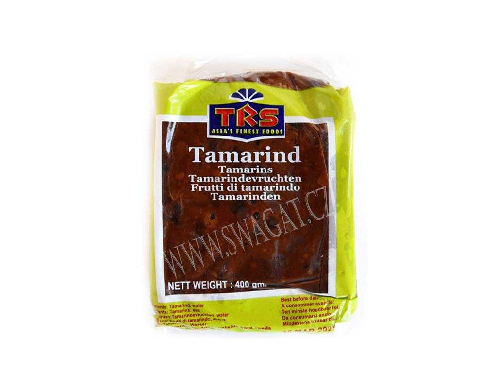 Tamarind s peckami, TRS 400g