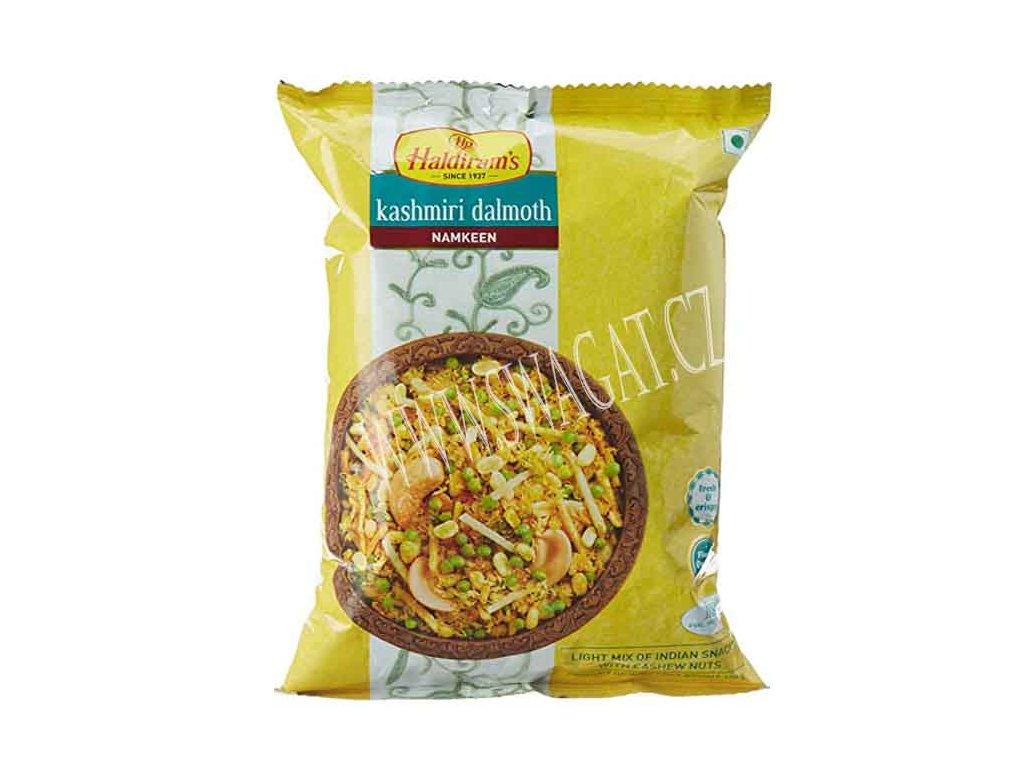 Kashmiri Dalmoth snack, HALDIRAM'S 150g