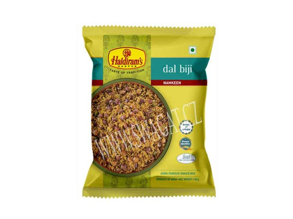 Dal Biji snack, HALDIRAM'S 150g