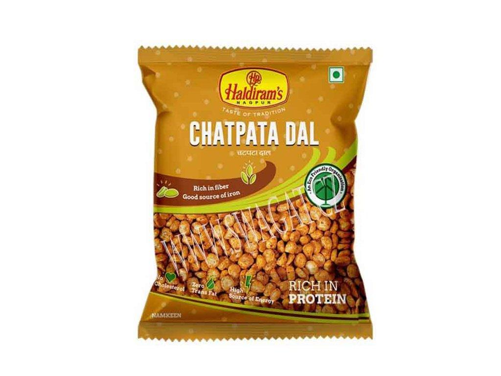 Chatpata Dal snack, HALDIRAM'S 150g
