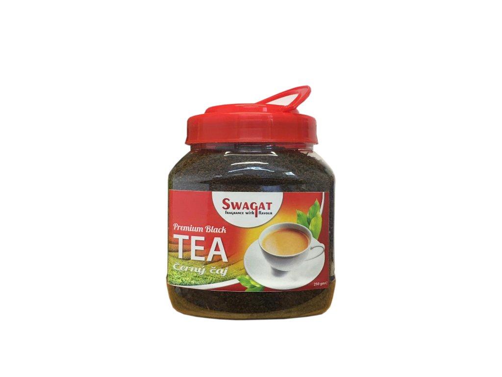 SWAGAT Černý čaj Premium 250g