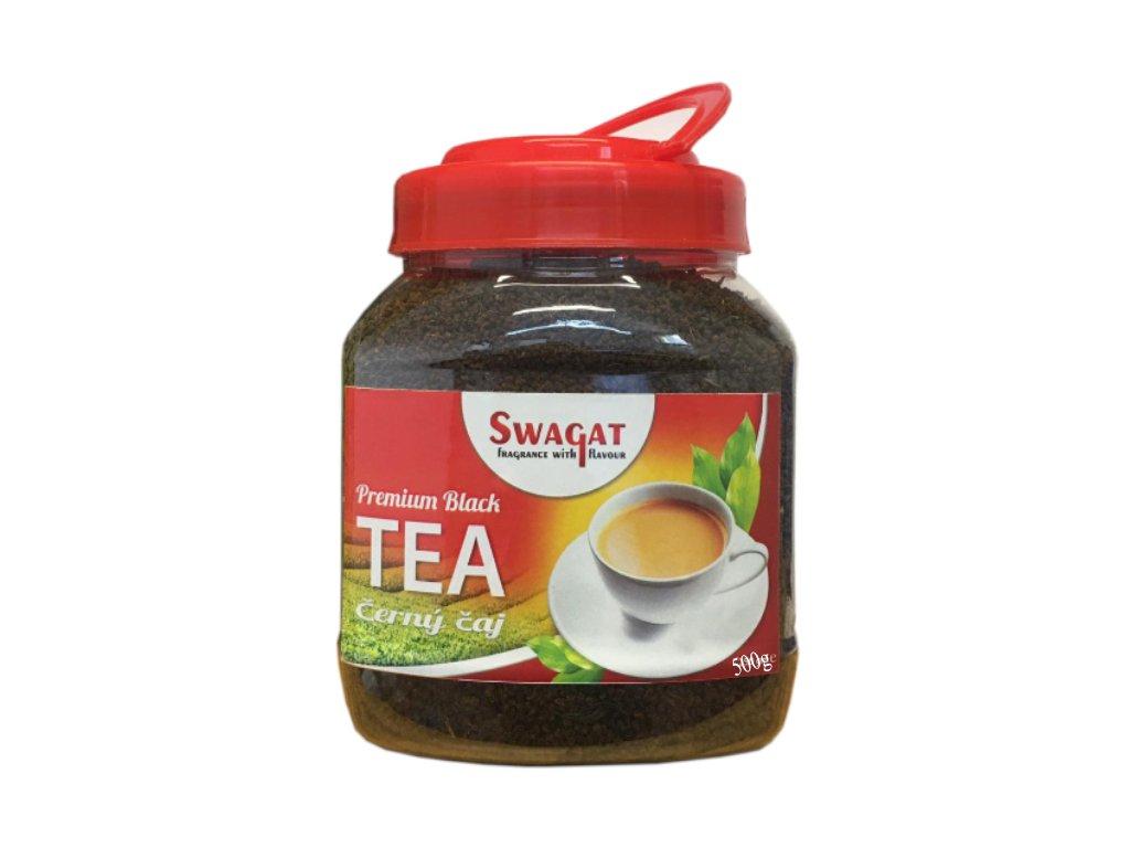 SWAGAT Černý čaj Premium 500g