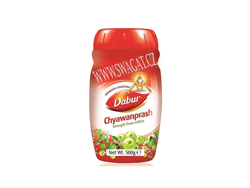 Chyawanprash 500g, DABUR