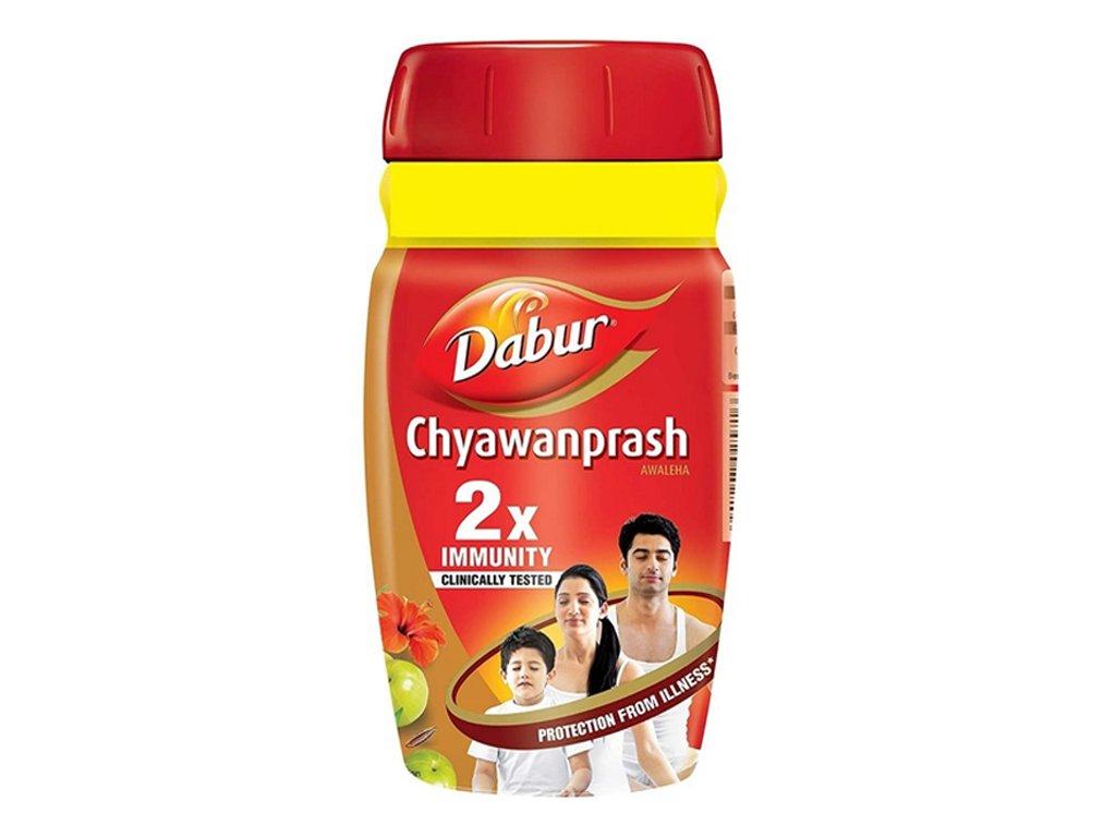 Chyawanprash 1Kg, DABUR
