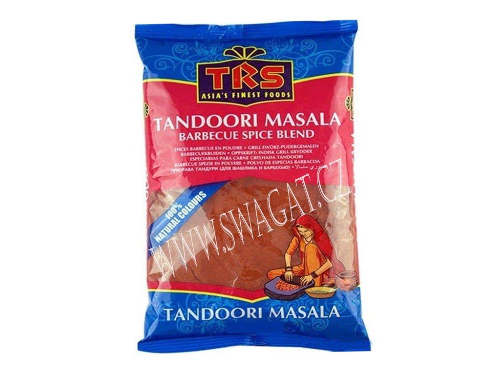 Grilovací koření Tandoori Masala, TRS 1kg