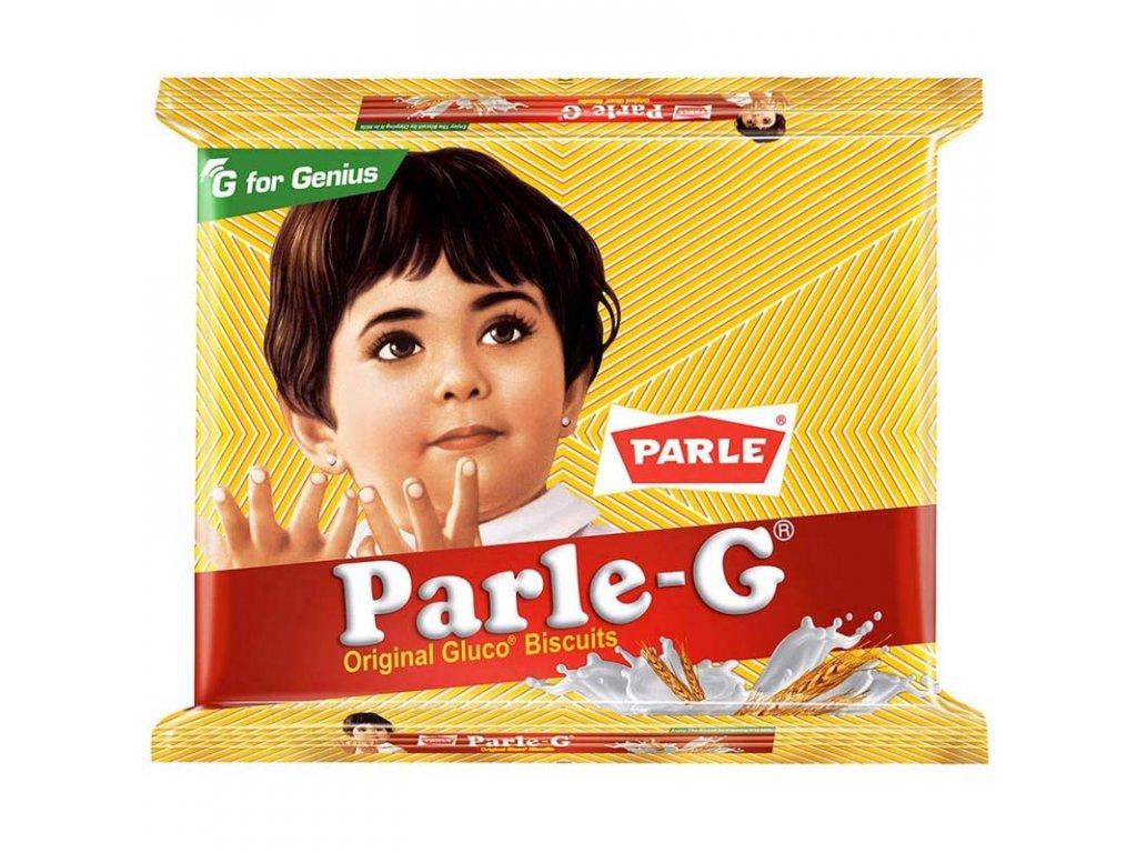 Sušenky Parle-G, PARLE 800g (10x80g)