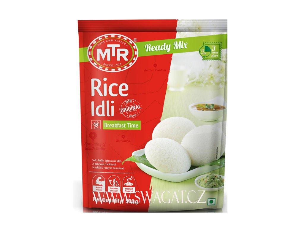 Rice Idli - instantní směs (Instant Mix), MTR 500g