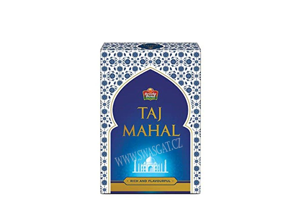 Taj Mahal, BROOKE BOND 250g