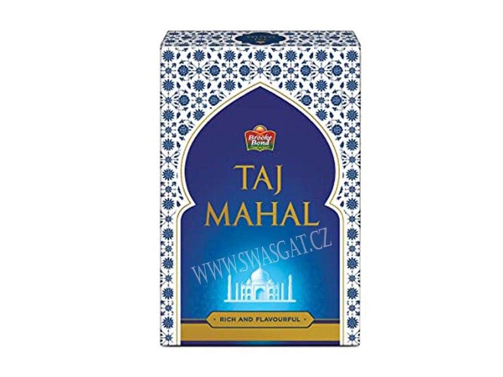 Taj Mahal, BROOKE BOND 500g