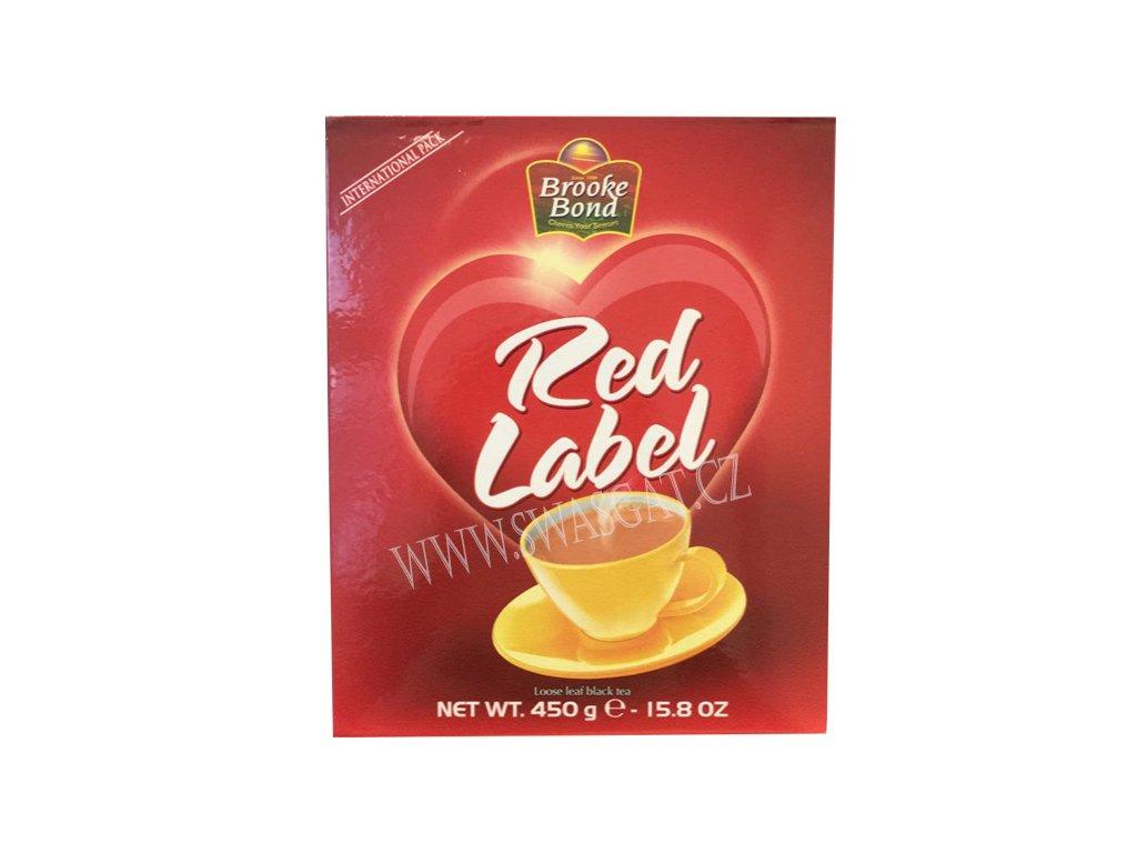 Red Label, BROOKE BOND 450g