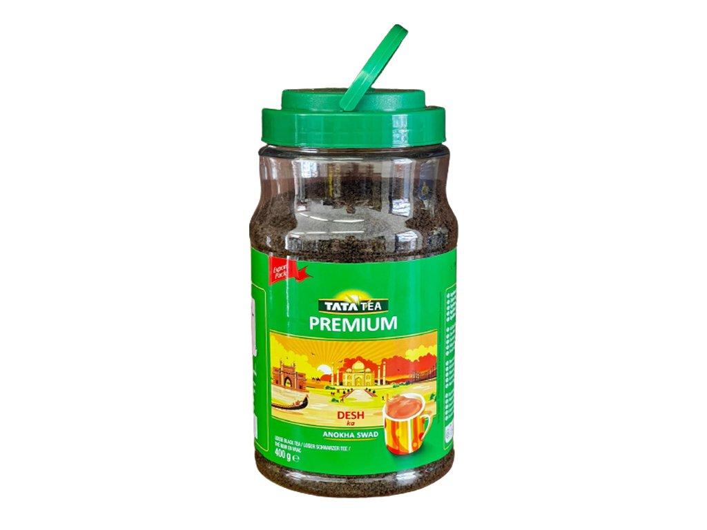 Černý čaj Premium (Black Tea Premium), TATA TEA 500g
