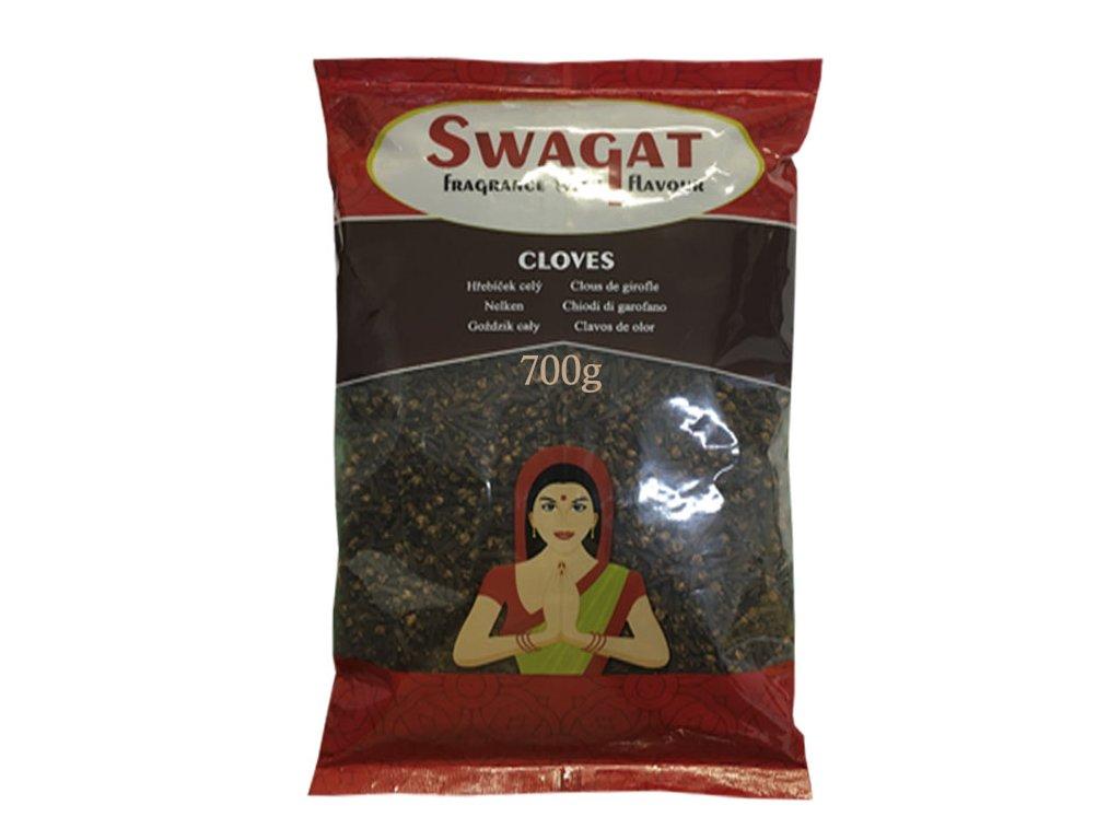 Hřebícek (Cloves), SWAGAT 700g