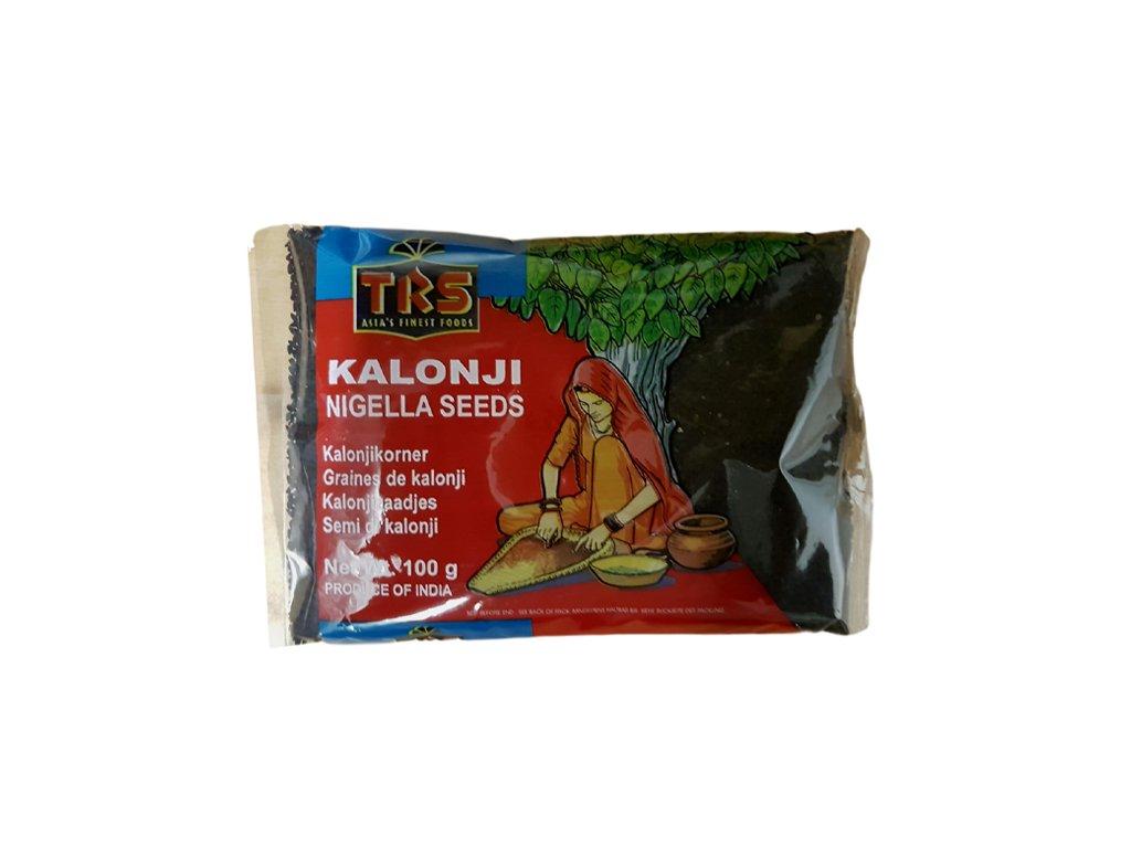 Kalonjee - Semena cibule (Onion Seeds), TRS 100g