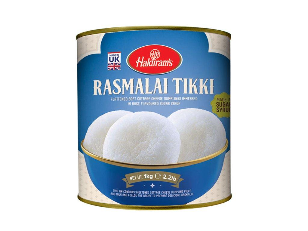 Rasmalai, HALDIRAM'S 1kg