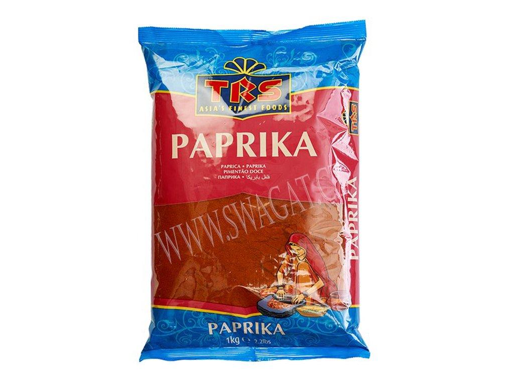 Paprika mletá (Paprika Powder), TRS 1Kg