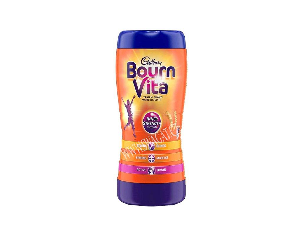 Výživný nápoj (Health Drink) Bourn Vita, CADBURY 200g