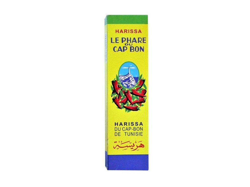 Chilli pasta Harissa du Cap Bon, SICAM 140g