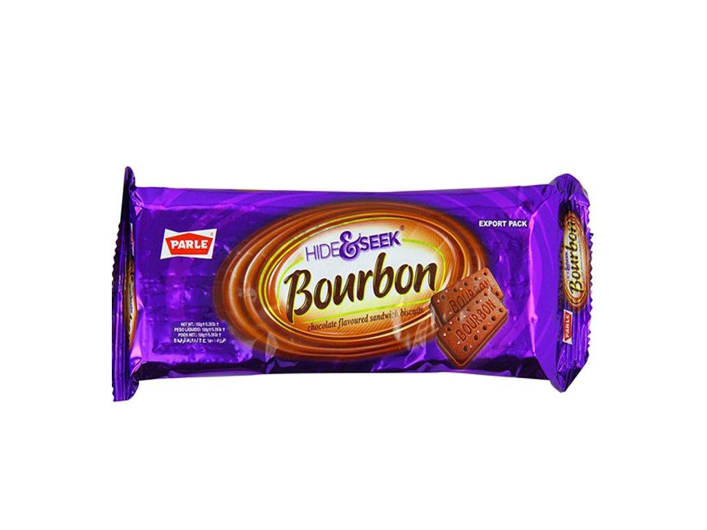 Sušenky Bourbon, Britannia 150g