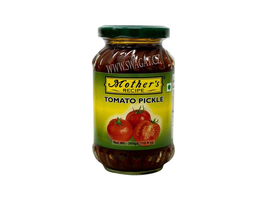 Nakládaná rajčata, MR 300g