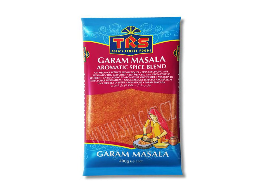 Garam Masala, TRS 400g