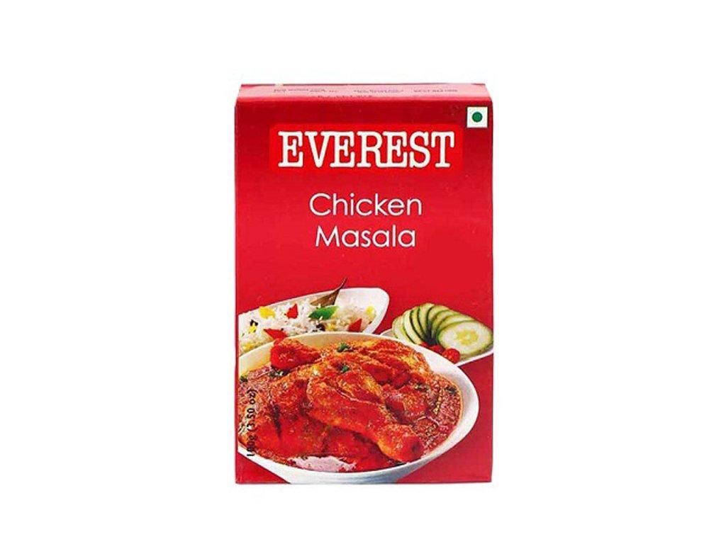 Chicken Masala - koření na kuřecí maso, EVEREST 100g