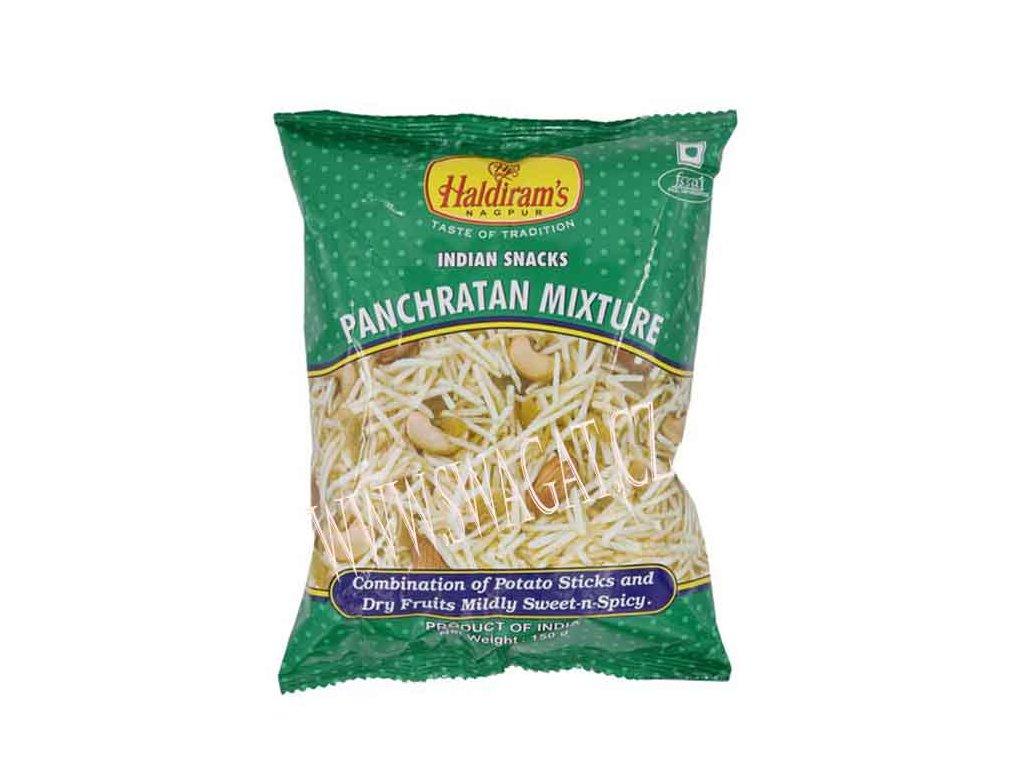 Panchrattan Mixture, HALDIRAM'S 150g