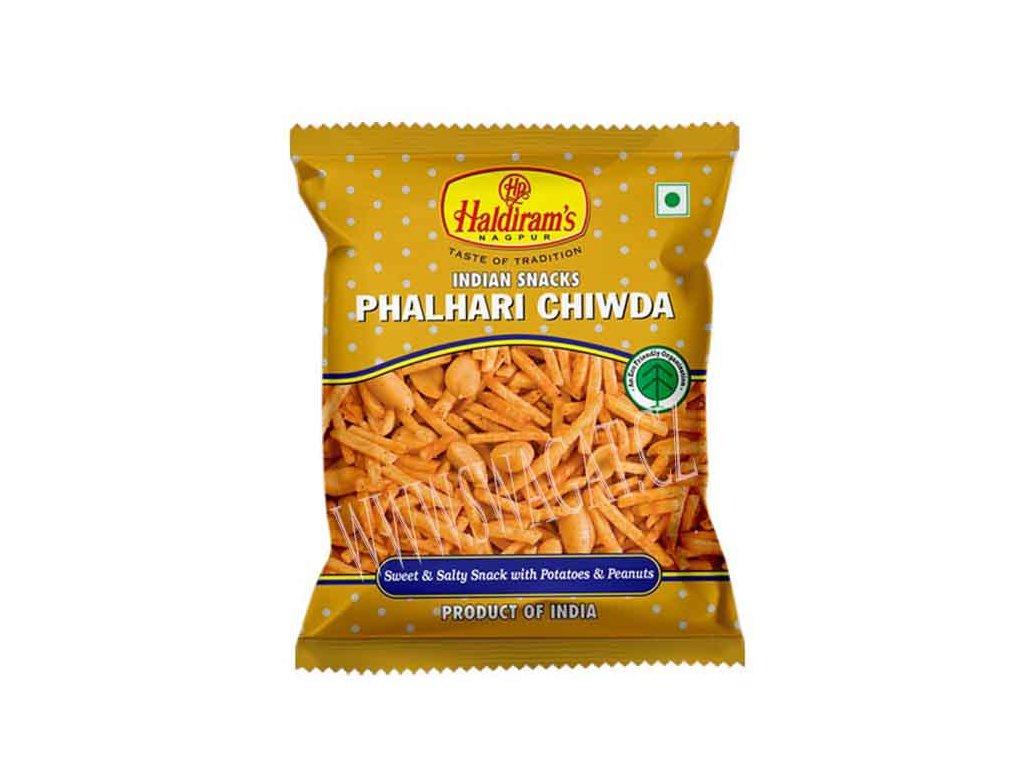 Phalhari Chiwda, HALDIRAM'S 150g