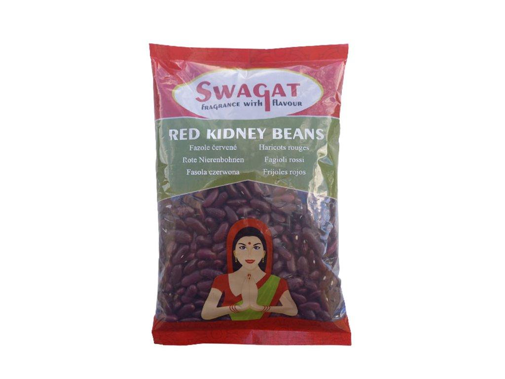 SWAGAT Červené fazole 500g