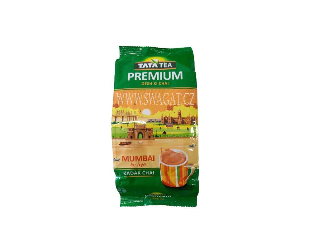 Extra silný černý čaj Premium, TATA TEA 250g