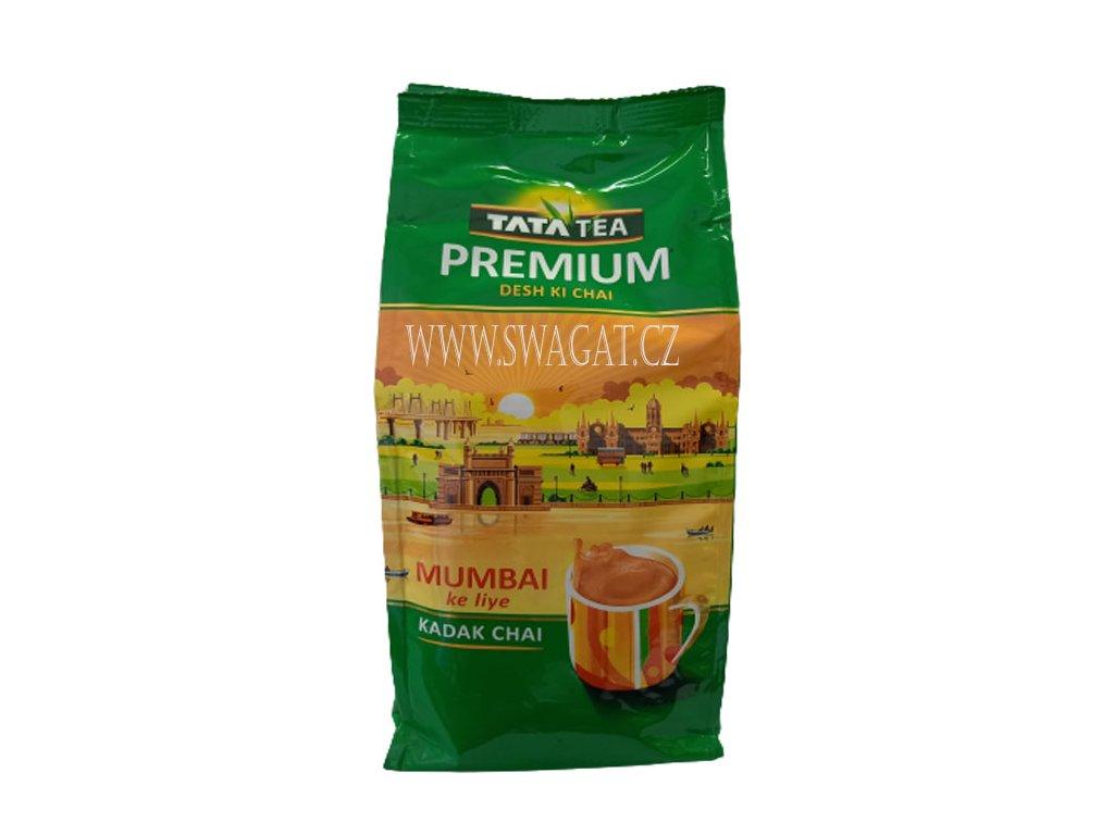 Extra silný černý čaj Premium, TATA TEA 500g