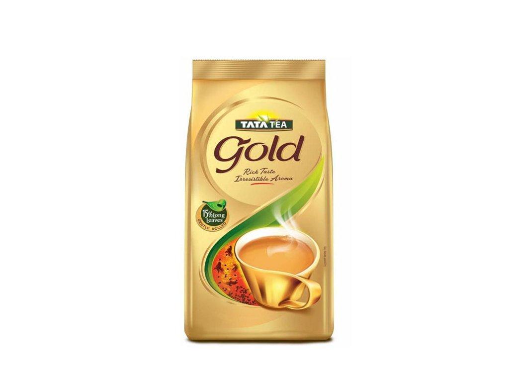 Černý čaj TATA GOLD 250g