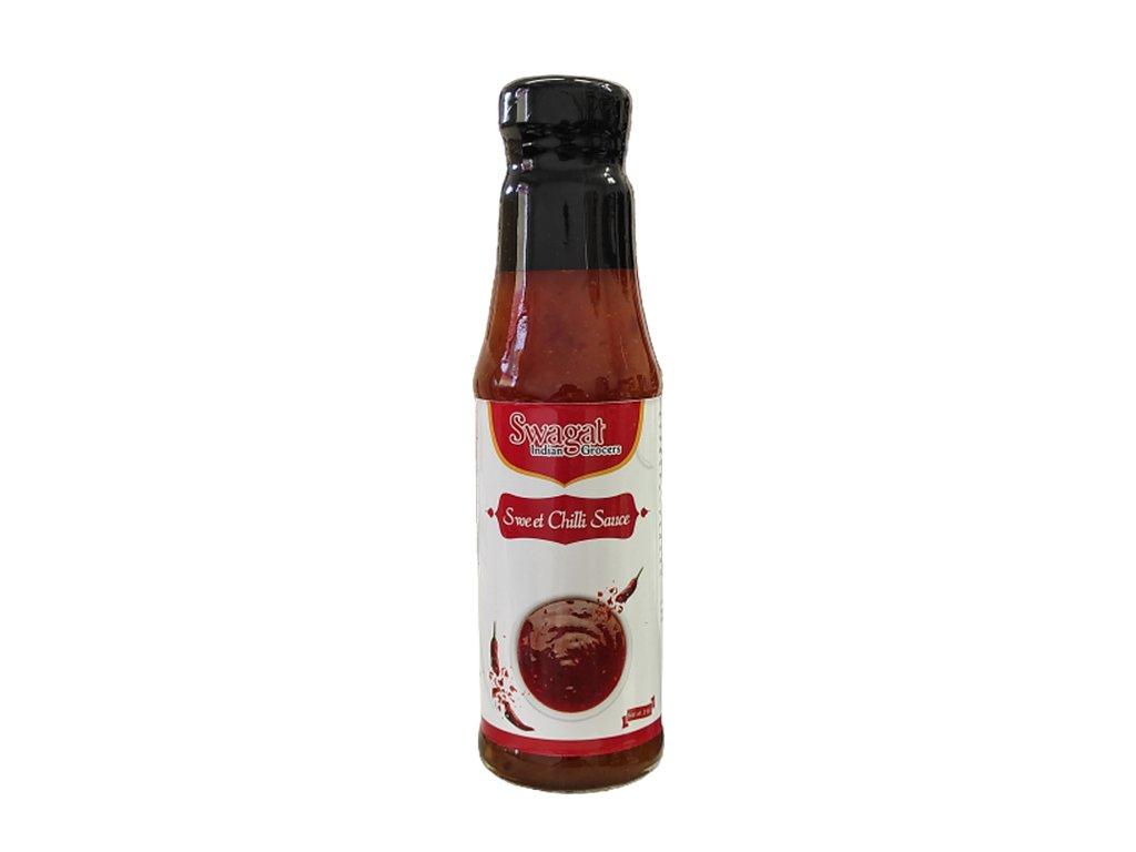 SWAGAT Sladká chilli omáčka 215g