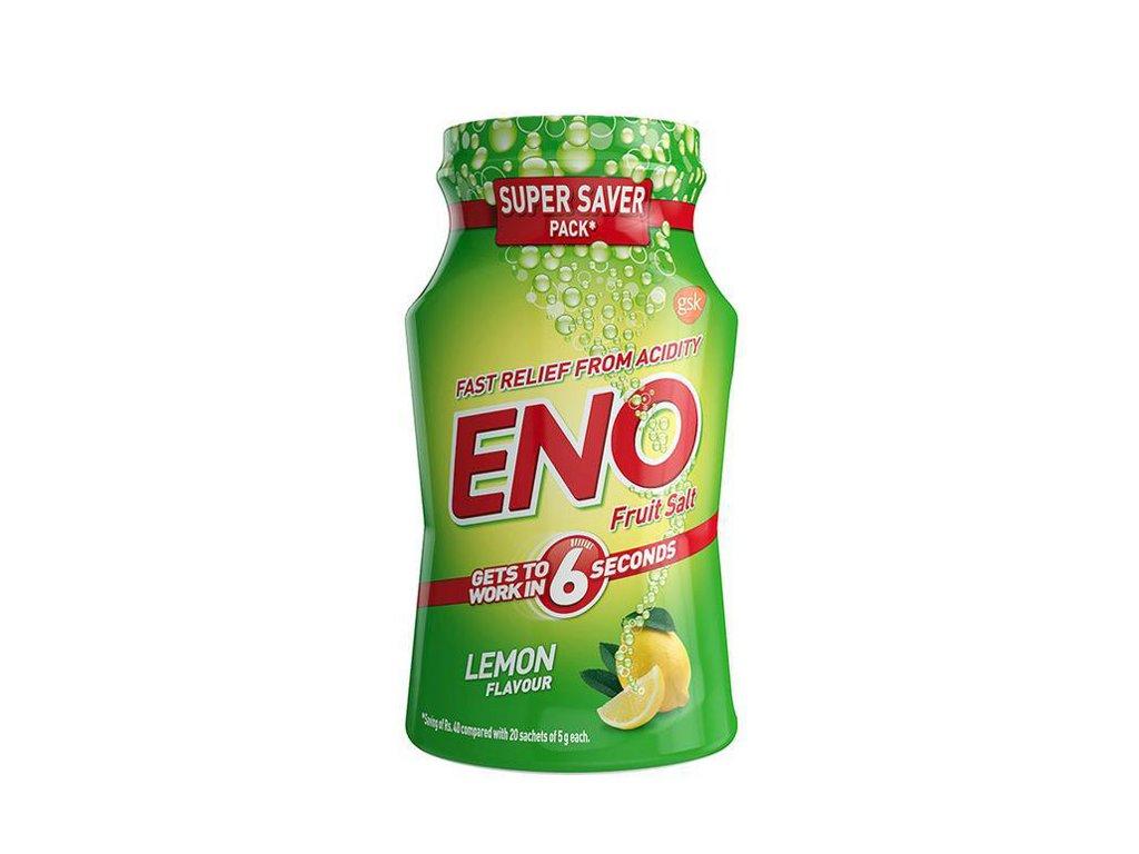 ENO Ovocná sůl citrón, 100g