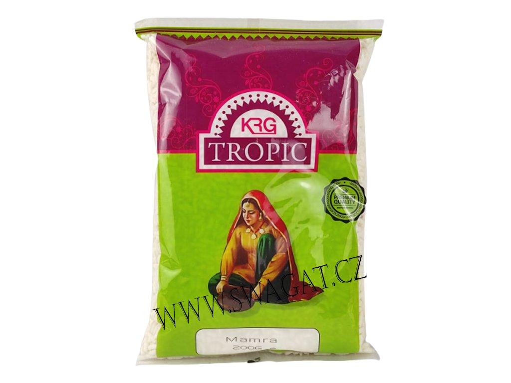 Mamra - nafoukaná rýže, KRG 200g