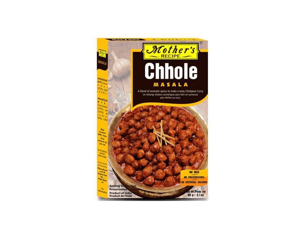 Chhole Masala, MR 60g
