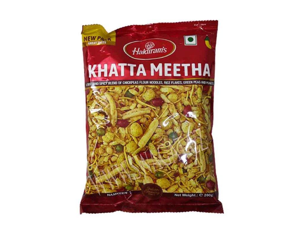 Khatta Meetha, HALDIRAM'S 200g