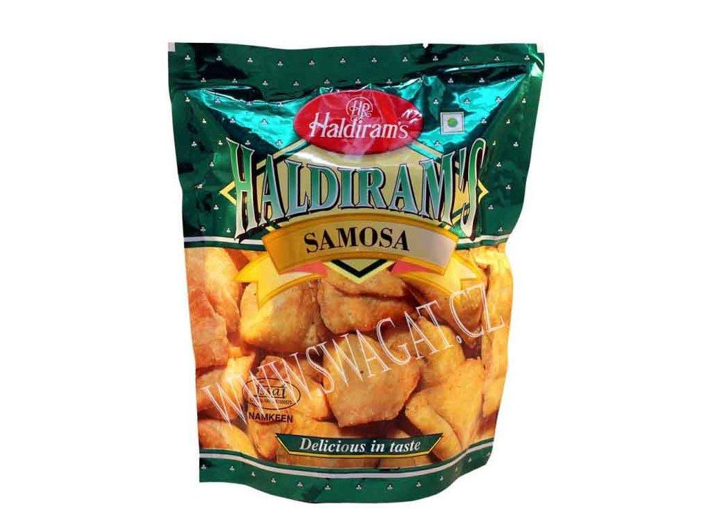 Samosa, HALDIRAM'S 200g