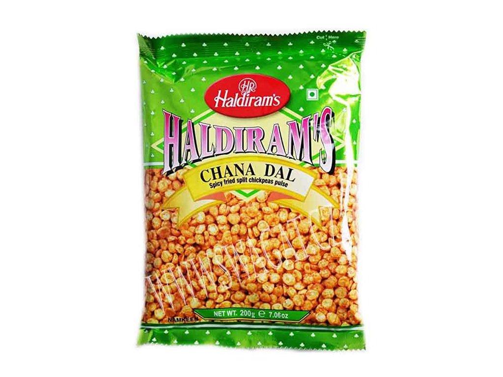 Chana Dal snack, HALDIRAM'S 200g