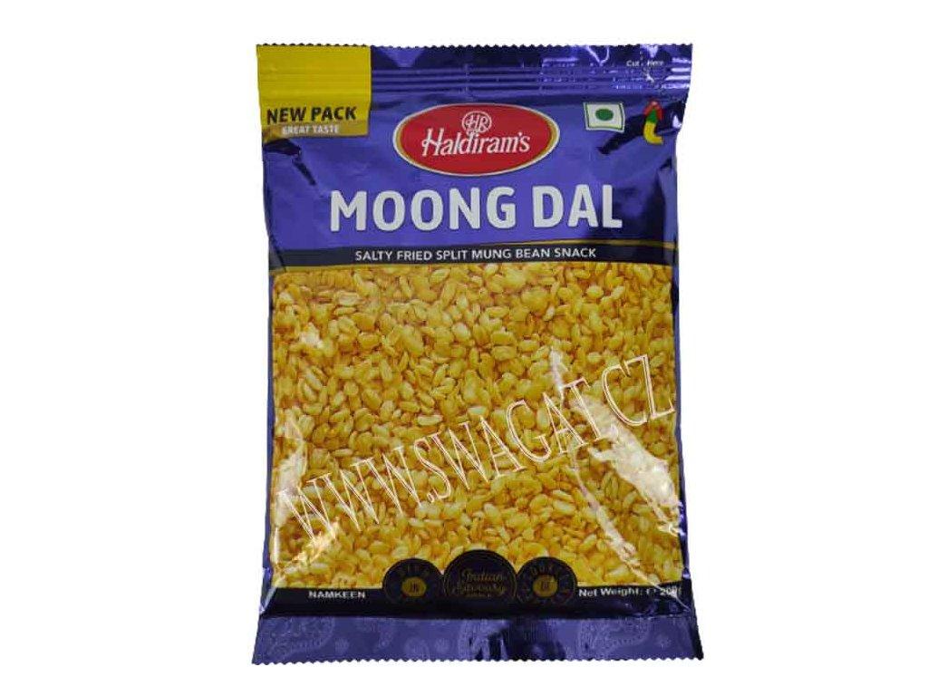 Moong Dal, HALDIRAMS'S 200g