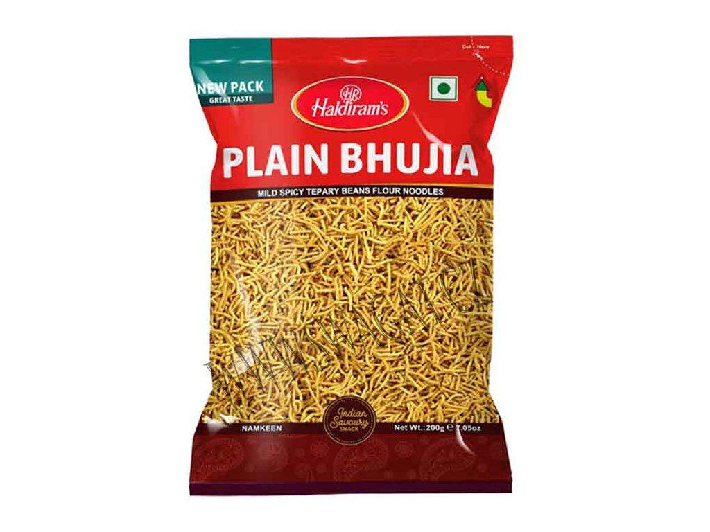 Plain Bhujia, HALDIRAM'S 200g