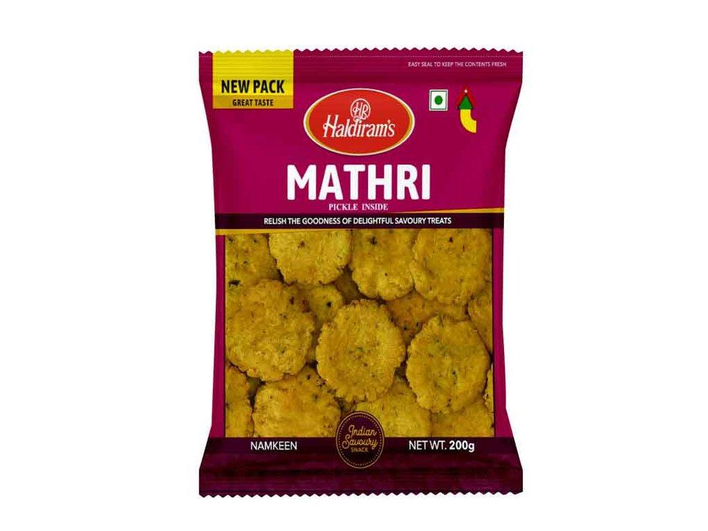 Mathri, HALDIRAM'S 200g